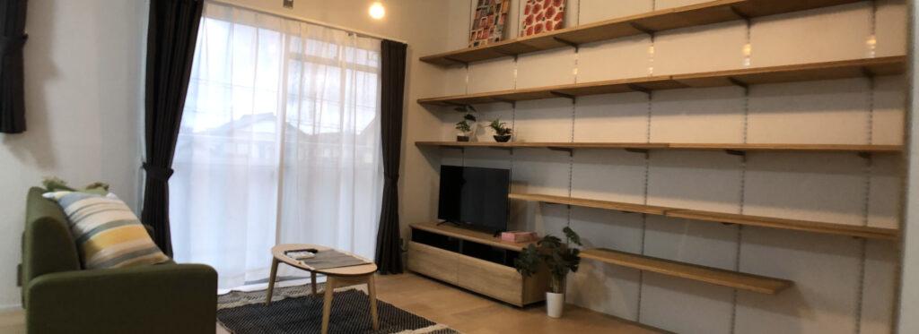 富士市錦町周辺で利用可能なマンスリーマンション・ウィークリーマンションをご紹介致します。物件画像① トップ画像