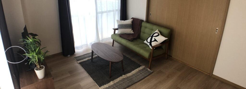静岡県富士市錦町でご紹介可能なマンスリーマンションんです。